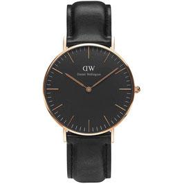 Orologio solo tempo donna Daniel Wellington Classic DW00100139
