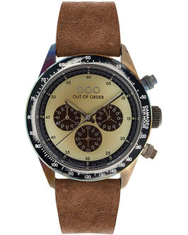 OROLOGIO OUT OF ORDER ΟΟ1-4MS.CR