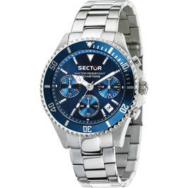 Orologio Cronografo Uomo Sector 230 R3273661007