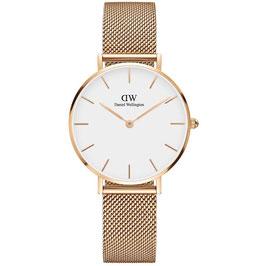 Orologio Solo Tempo Donna Daniel Wellington Classic Petite DW00100163