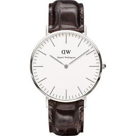 Orologio solo tempo uomo Daniel Wellington Classic DW00100025
