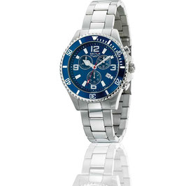 Orologio Cronografo Uomo Sector Marine 230 R3273661035