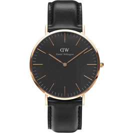 Orologio solo tempo uomo Daniel Wellington Classic DW00100127.