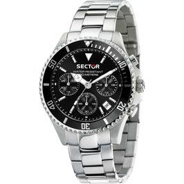 Orologio Cronografo Uomo Sector 230 R3273661009