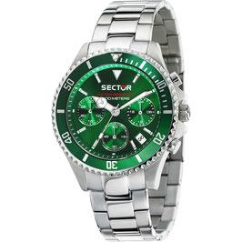 Orologio Cronografo Uomo Sector 230 R3273661006