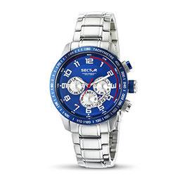 Orologio Cronografo Uomo Sector Racing 850 R3273975001