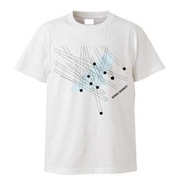ネオンホール スピードボールTシャツ