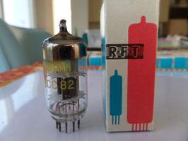 ECC82 RFT