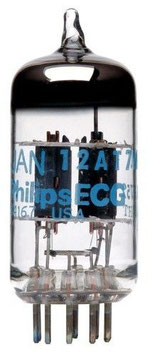 Philips ECG 12AT7 ECC81