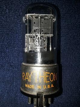Raytheon 6X5GT