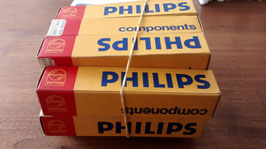 Philips Components vintage carbon resistors