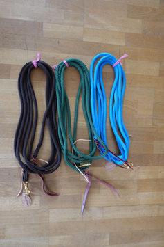 Lead Rope (5,00m und 7,00m) 10mm Dicke