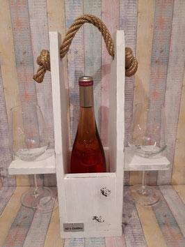 Wine Caddy - Uli´s Gedöns
