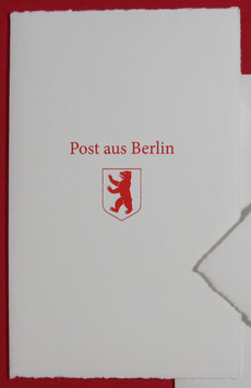 Post aus Berlin