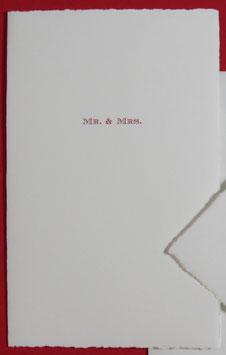 Mr. & Mrs. (2)