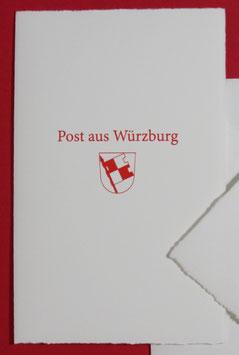 Post aus Würzburg