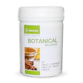 Botanical - Balance