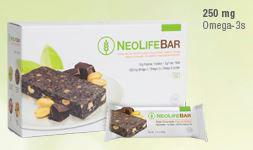 NeoLifeBar Ciocco, (15 barrette)