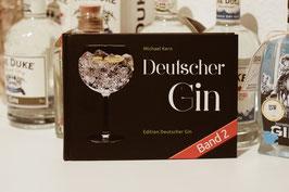 Unser Band 2 Edition: Deutscher Gin