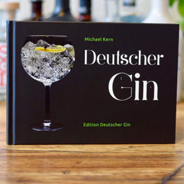 Unser Band 1 Edition: Deutscher Gin