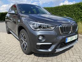 BMW X1 2.0i AsDrive X-Line - 15041km - 1j garantie