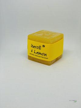 Nieuw ❀ Zeep - NEROLI & LEMON