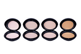 Perfect Duo Foundation Powder / Wet and dry Foundation