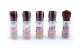 Perfect Mineral Make-up Foundation
