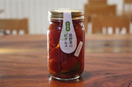 島野菜のピクルス 島ミニトマト