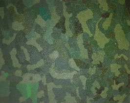 "Camouflage ""Alfredo-Junior Trevino"""