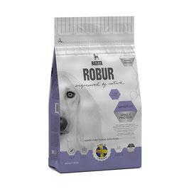 ROBUR SENSITIVE SINGLE PROTEIN LAMB, 12,5KG