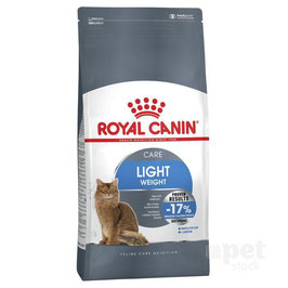 Royal Canin LIGHT 2kg