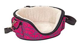 Shopper De Luxe Nylon pink
