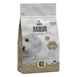 ROBUR SENSITIVE GRAIN FREE CHICKEN, 1,25KG