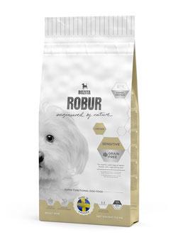 ROBUR SENSITIVE GRAIN FREE CHICKEN, 11,5KG