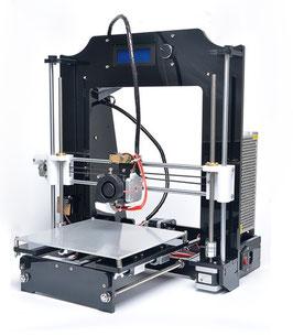 3Dプリンターワークショップ