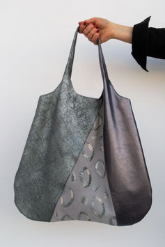 "Papaya-Shopper ""Silver Eye"""