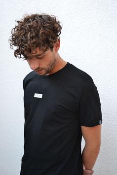 T-Shirt Unisex Black