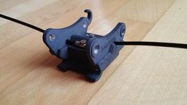 Hydraulischer Schnellwechsler passend für Wedico 345D