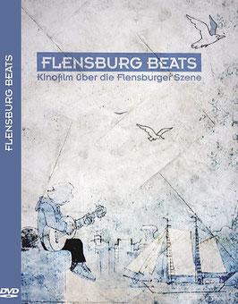 DVD Flensburg Beats - Kinofilm über die Flensburger Szene 118min