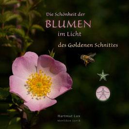 Die Schönheit der Blumen im Licht des Goldenen Schnittes