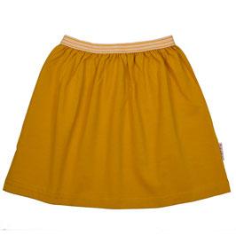 NEU ba*ba Kidswear Bonny Skirt chai tea