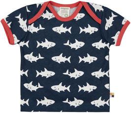 NEU Loud + Proud T-Shirt Hai ultramarin