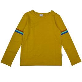 ba*ba Kidswear Shirt Langarm honey
