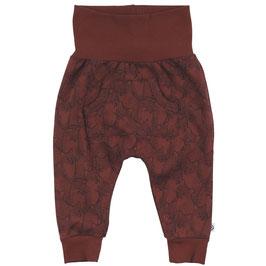 Müsli by Green Cotton Pocket Pants Fuchs fudge