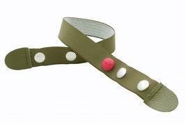 Clip.Ho Gürtel oliv