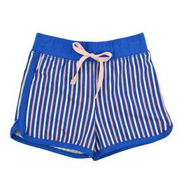 ba*ba Kidswear Short Streifen