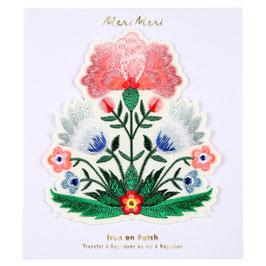 """NEU Meri Meri Patches """"Floral"""""""