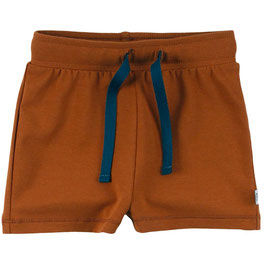 NEU Müsli by Green Cotton Shorts ocher