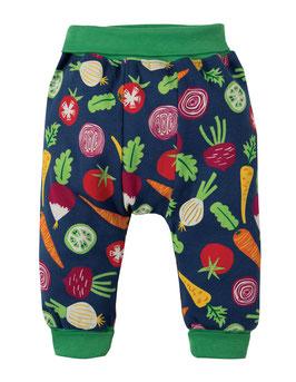 Frugi Pumphose Gemüse